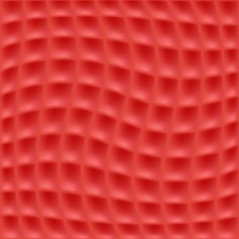 Geometrische patroon illustratie