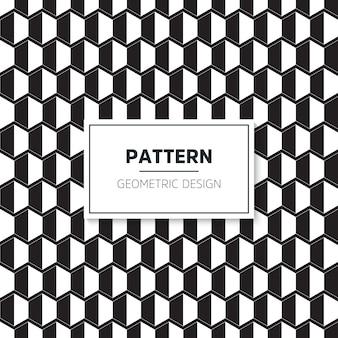 Geometrische patroonachtergrond