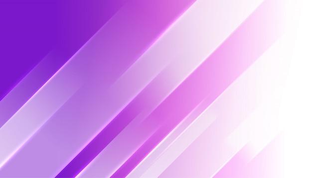 Geometrische streep lijn verloop achtergrond