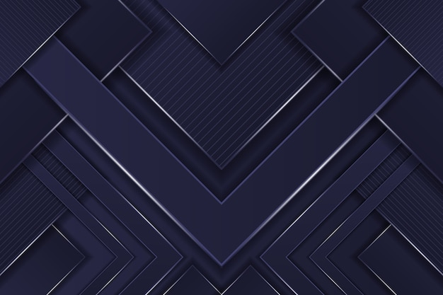 Geometrische vormen achtergrond