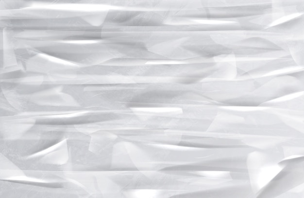 Gerimpelde papier textuur, gevouwen vel achtergrond