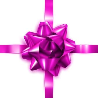 Geschenk bow versier doos cadeau voor papa