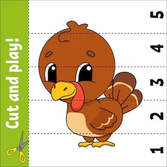 Getallen leren. werkblad voor het ontwikkelen van onderwijs. spel voor kinderen. activiteitenpagina.