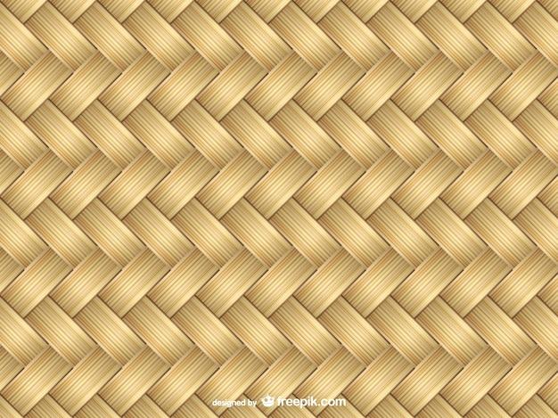 Gevlochten textuur vector kunst