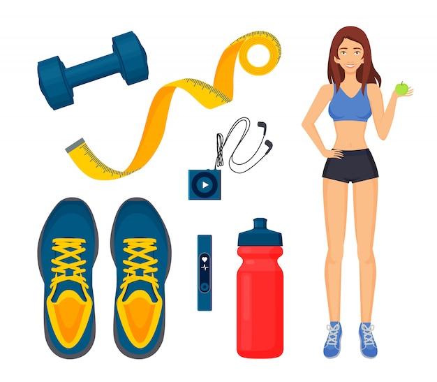 Gewichtsverlies bij vrouwen