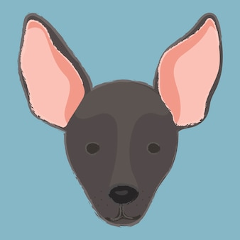 Gezel hond liefhebbers knuffelige hond schattige puppy's