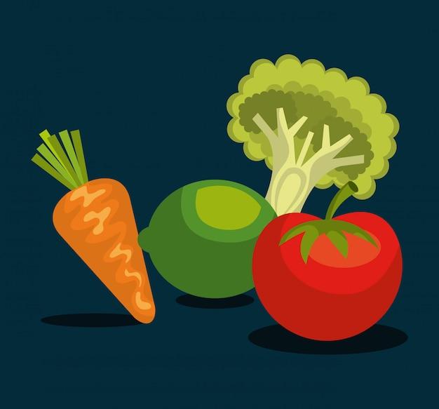 Gezond voedselontwerp