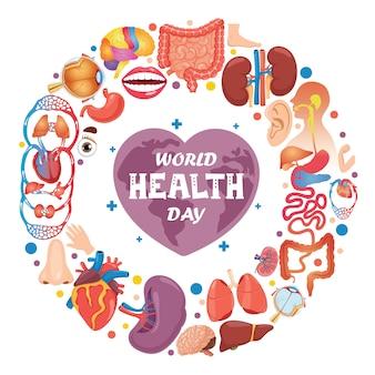 Gezondheidszorg en medisch concept