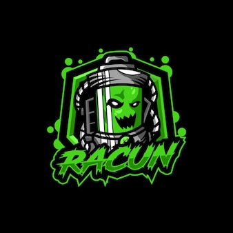 Giftig esports-logo