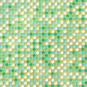 Girih-patroon. mooi arabisch ontwerp met arabisch patroon.