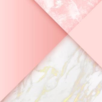 Girly roze achtergrond