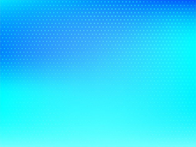 Glanzende blauwe halftone bedrijfsachtergrond