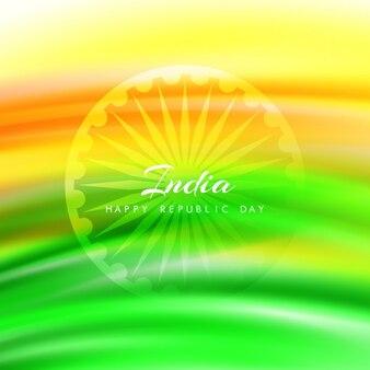 Glanzende indische achtergrond