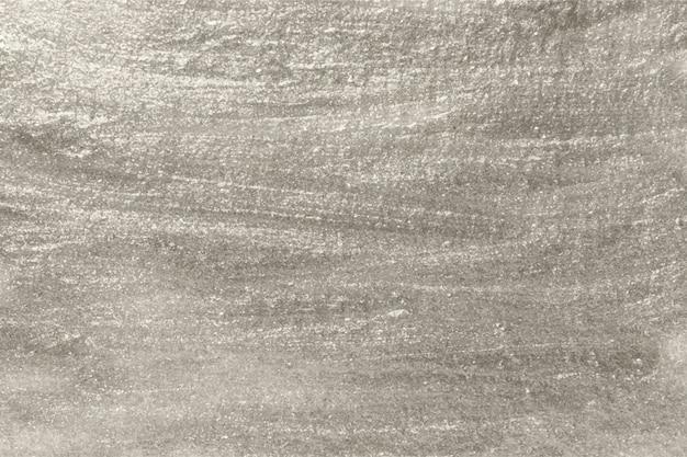 Glanzende metallic verf