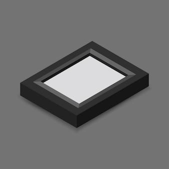 Glazen frame