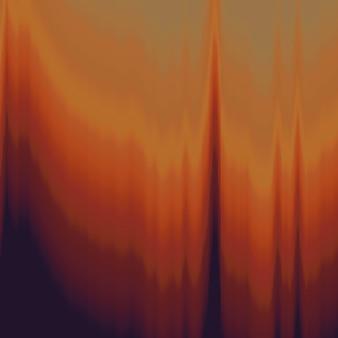 Glitch achtergrond. vervorming van digitale beeldgegevens. kleurrijke abstracte achtergrond. chaos-esthetiek van signaalfout. digitaal verval.