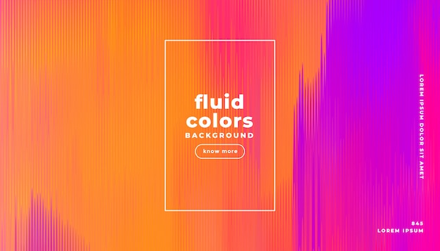 Glitch effect textuur in levendige kleuren