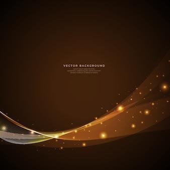 Glitter abstracte achtergrond