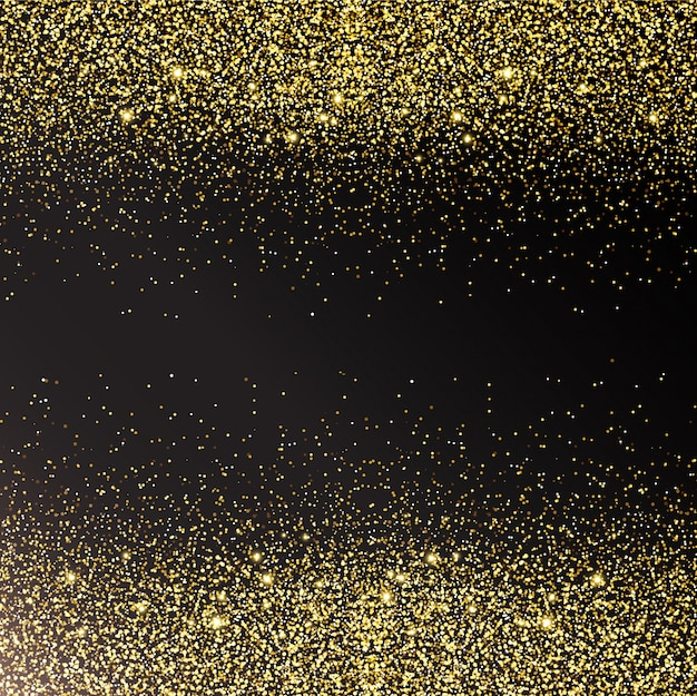 Glitter backgroud