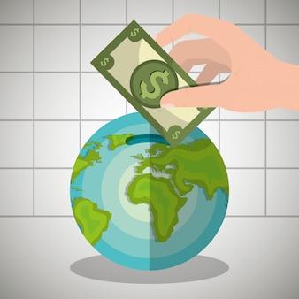 Globale economie