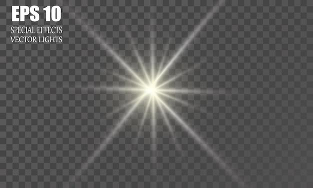Glow lichteffect ..
