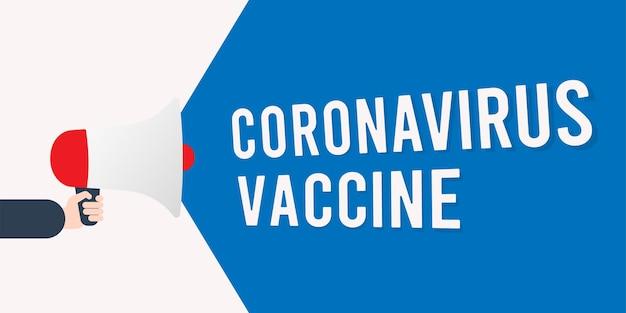 Goed nieuws met covid-19-vaccin