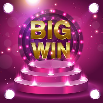 Golden big win slots 777 banner casino vliegenmunten