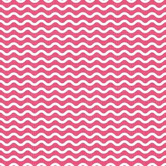 Golvenpatroon op textiel, abstracte geometrische achtergrond. creatieve en luxe stijlillustratie