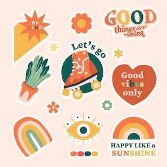 Goodvibes-stickers