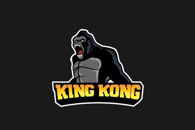 Gorilla esport-logo