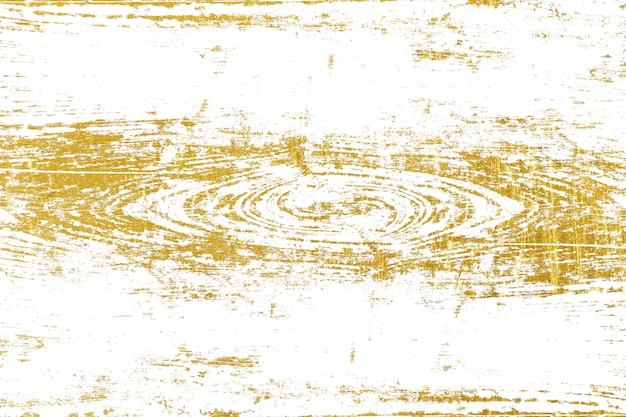 Gouden aquarel texturen patroon van scheuren