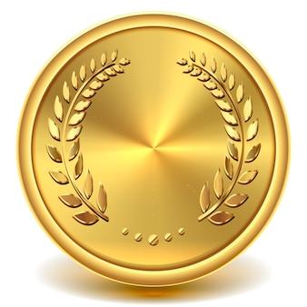 Gouden munt