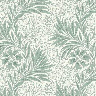 Goudsbloem door william morris