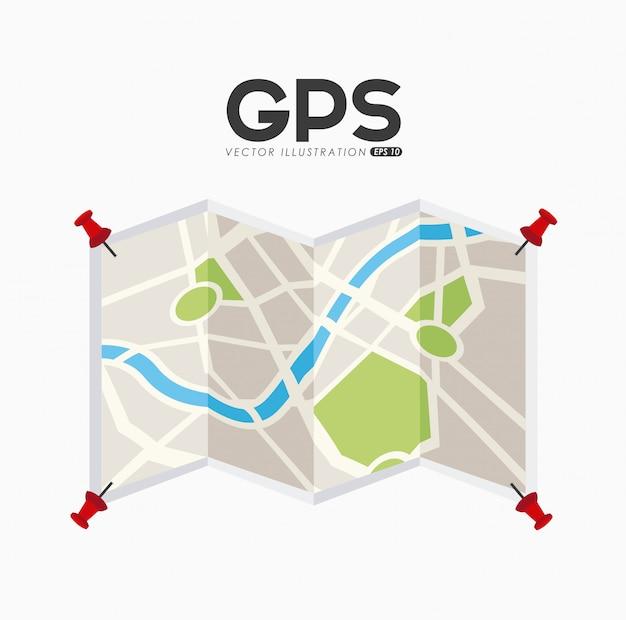 Gps-signalen