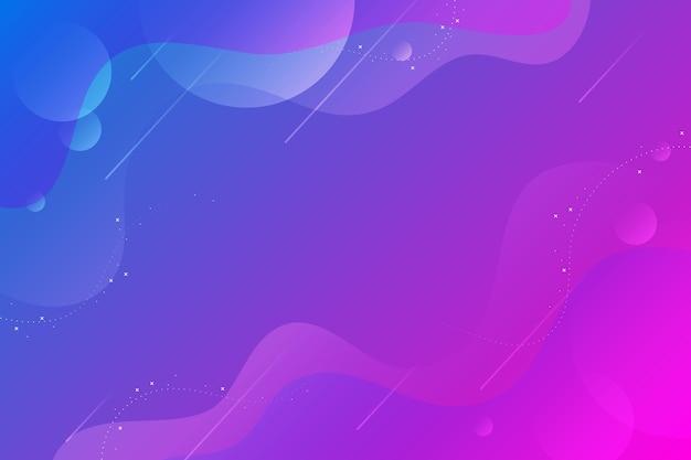 Gradiënt abstracte achtergrond