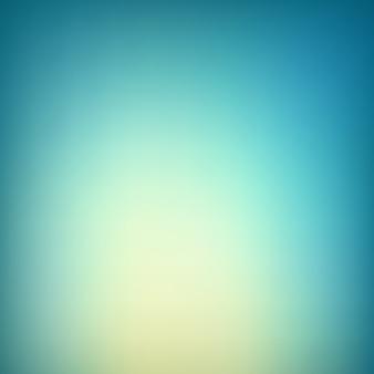 Gradiënt Blauwe abstracte achtergrond
