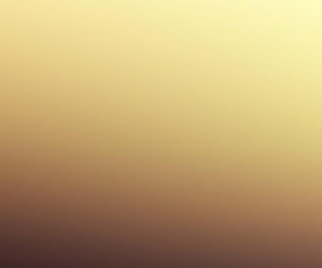 Gradiënt gele abstracte achtergrond