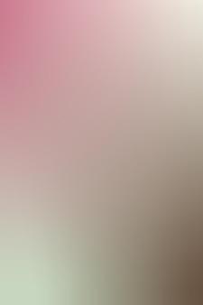 Gradiënt, vage kamperfoelie, room, celadon, karaf gradiëntbehangachtergrond