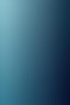 Gradiënt wazig aquamarijn donkerblauw middernacht blauw blauwe grot gradiënt behang achtergrond