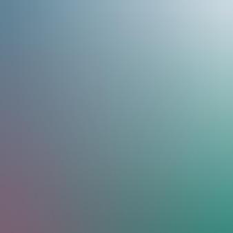 Gradiënt wazig blauw groen baby blauw donker roze gradiënt behang achtergrond