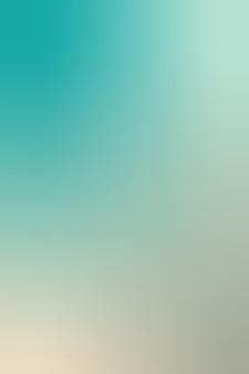Gradiënt wazig blauw groen groene munt zand dollar salie groen gradiënt behang achtergrond