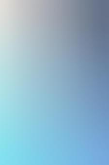 Gradiënt, wazig champagne, turkoois, korenbloem, blauw grijs verloop behang achtergrond