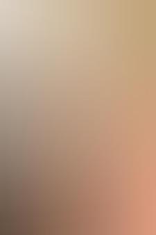 Gradiënt wazig ivoor naakt karaf perzik gradiënt behang achtergrond