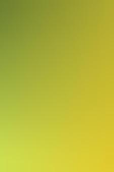 Gradiënt wazig olijfgroen olijf geel groen goud gradiënt behang achtergrond