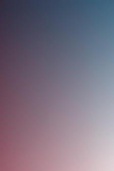 Gradiënt, wazig rozerood, rozenkwarts, houtskool, paarse waas gradiëntbehangachtergrond