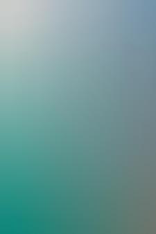 Gradiënt wazig tinnen blauw grijs groenblauw groen brons grijs gradiënt behang achtergrond