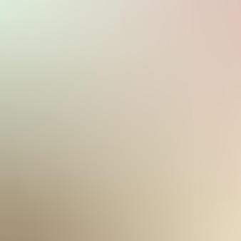 Gradiënt wazig zeeschuim groen champagne tan zand dollar gradiënt behang achtergrond
