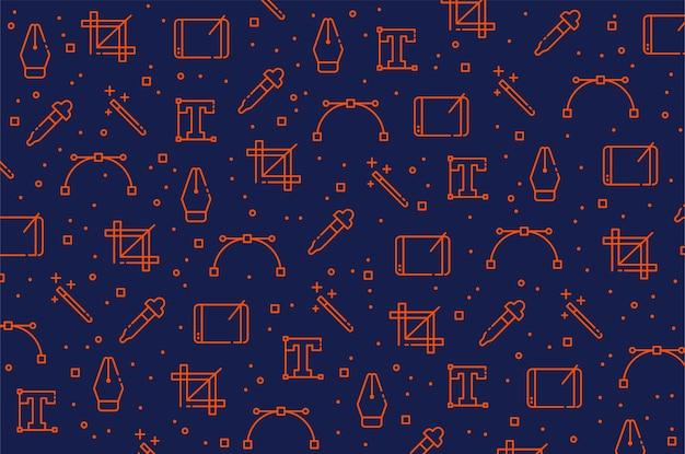 Grafische ontwerperstools