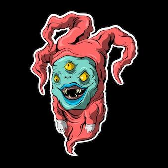 Grappige geesten