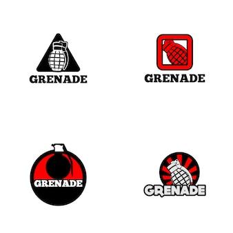 Grenade-logo